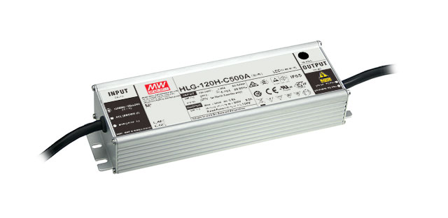 HLG-120H-C-mean-well-led-power-supply