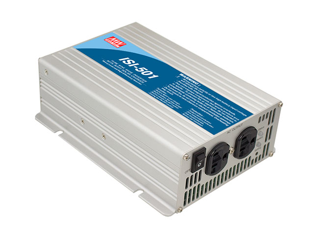 ISI-mean-well-power-inverter