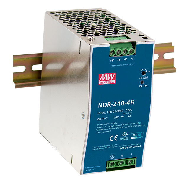 NDR-mean-well-industrial-industrial-din-rail-power-supply