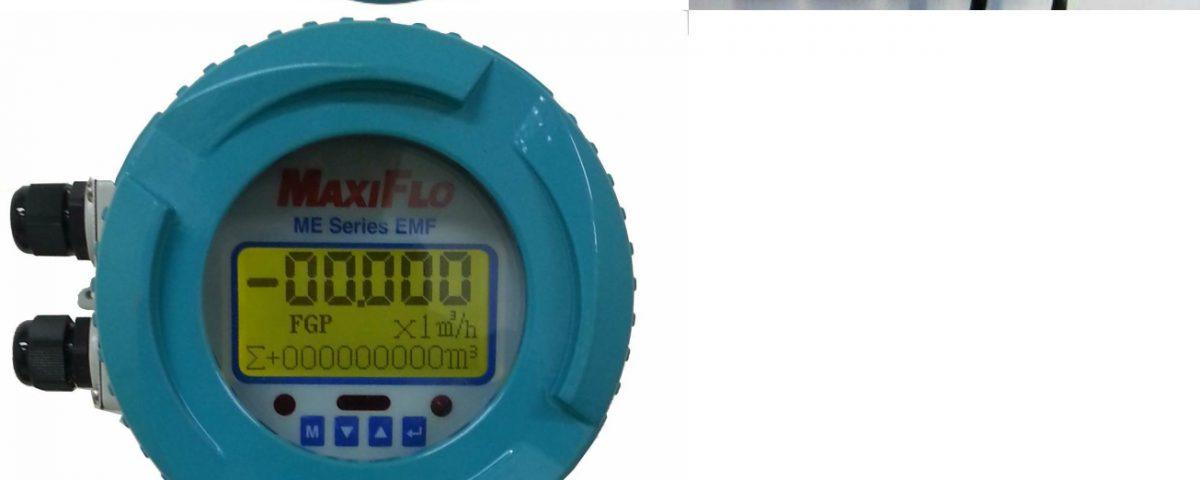 maxiflo-electromagnetic-flow-meter