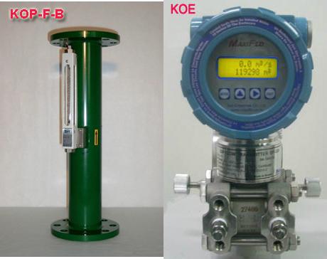 maxiflo-orifice-flow-meter
