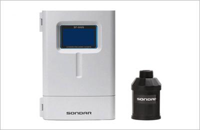 sondar-ultrasonic-open-channel-flow-meter