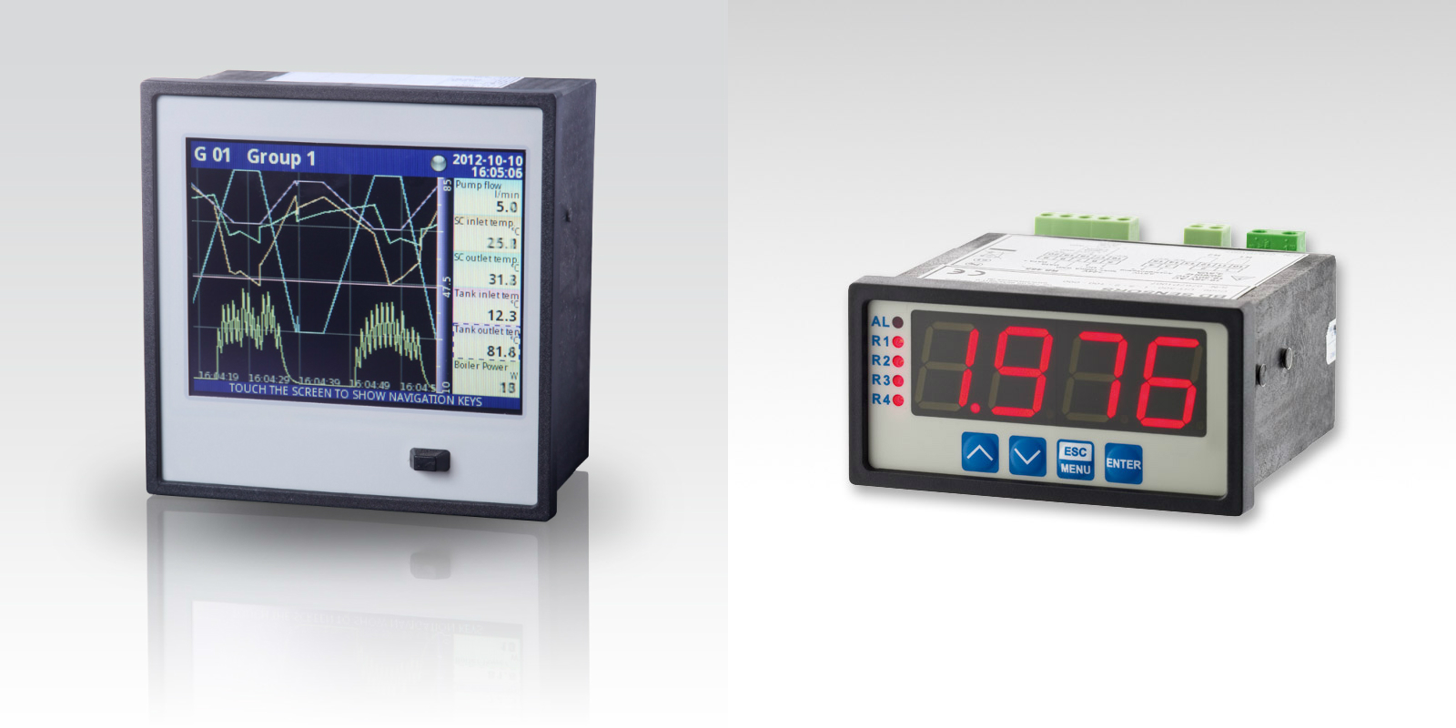 bd-sensors-display-data-logger