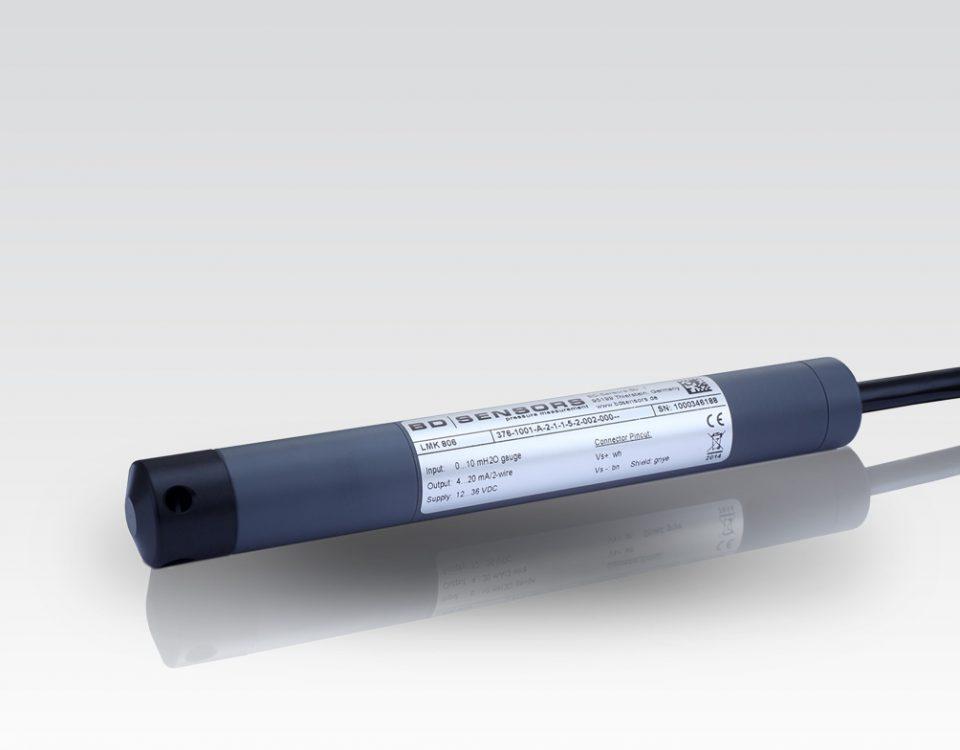 bd-sensors-hydrostatic-level-transmitter-LMK-806